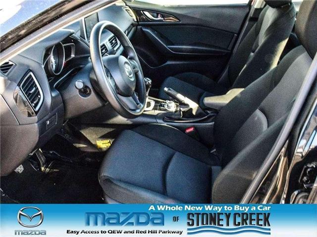 2016 Mazda Mazda3 GX (Stk: SU1056) in Hamilton - Image 14 of 22