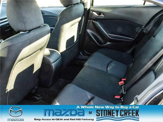 2016 Mazda Mazda3 GX (Stk: SU1056) in Hamilton - Image 15 of 22
