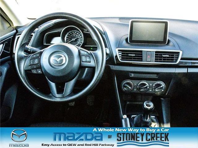 2016 Mazda Mazda3 GX (Stk: SU1056) in Hamilton - Image 16 of 22