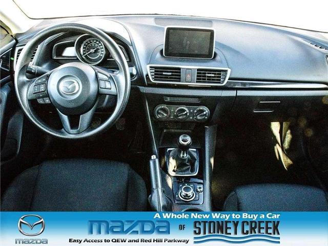 2016 Mazda Mazda3 GX (Stk: SU1056) in Hamilton - Image 17 of 22