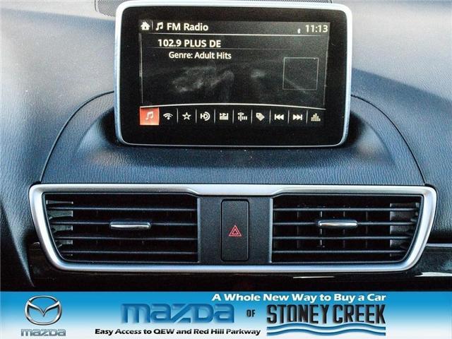 2016 Mazda Mazda3 GX (Stk: SU1056) in Hamilton - Image 18 of 22