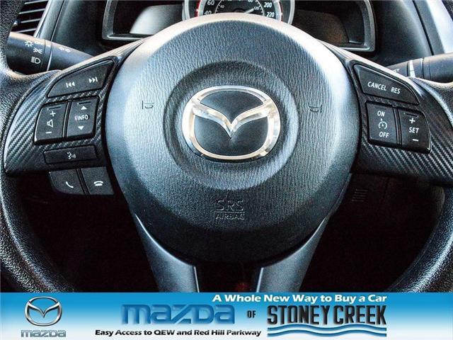 2016 Mazda Mazda3 GX (Stk: SU1056) in Hamilton - Image 19 of 22