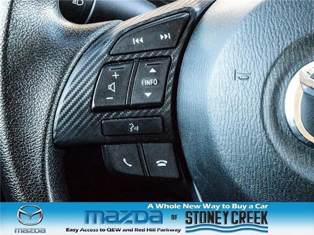 2016 Mazda Mazda3 GX (Stk: SU1056) in Hamilton - Image 20 of 22