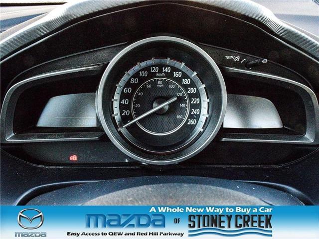2016 Mazda Mazda3 GX (Stk: SU1056) in Hamilton - Image 21 of 22