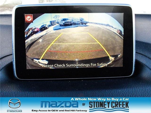 2016 Mazda Mazda3 GX (Stk: SU1056) in Hamilton - Image 22 of 22