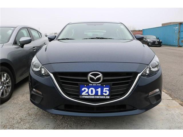 2015 Mazda Mazda3 GX (Stk: SU1140) in Hamilton - Image 2 of 4