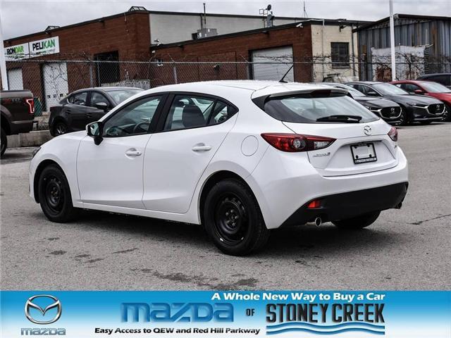 2016 Mazda Mazda3 GX (Stk: SU1131) in Hamilton - Image 4 of 21