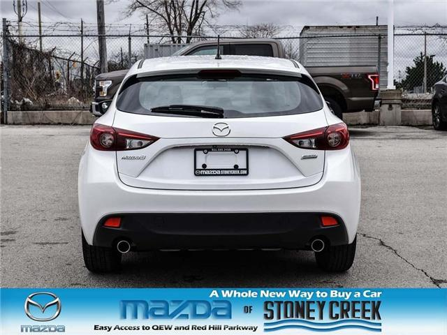 2016 Mazda Mazda3 GX (Stk: SU1131) in Hamilton - Image 5 of 21