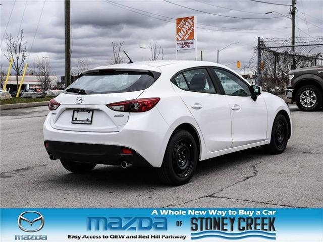 2016 Mazda Mazda3 GX (Stk: SU1131) in Hamilton - Image 6 of 21