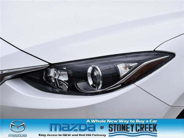 2016 Mazda Mazda3 GX (Stk: SU1131) in Hamilton - Image 8 of 21
