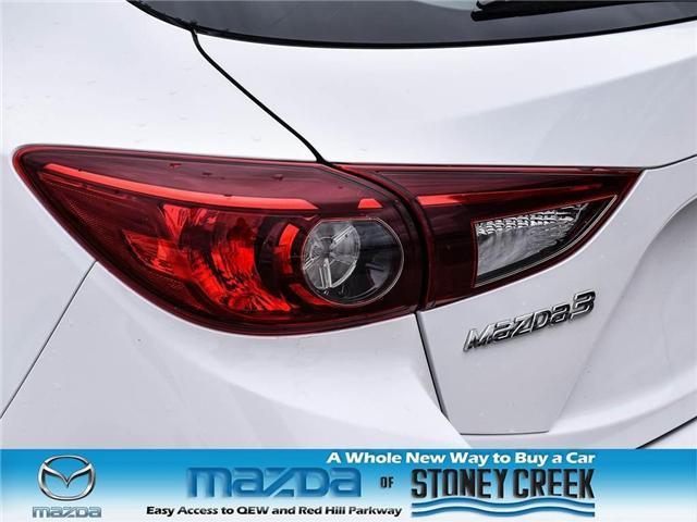 2016 Mazda Mazda3 GX (Stk: SU1131) in Hamilton - Image 9 of 21