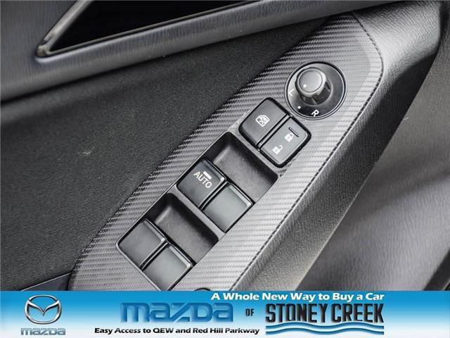 2016 Mazda Mazda3 GX (Stk: SU1131) in Hamilton - Image 10 of 21