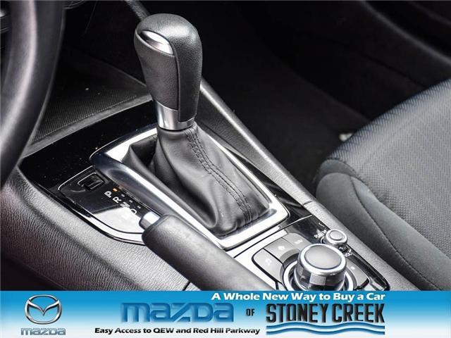 2016 Mazda Mazda3 GX (Stk: SU1131) in Hamilton - Image 11 of 21