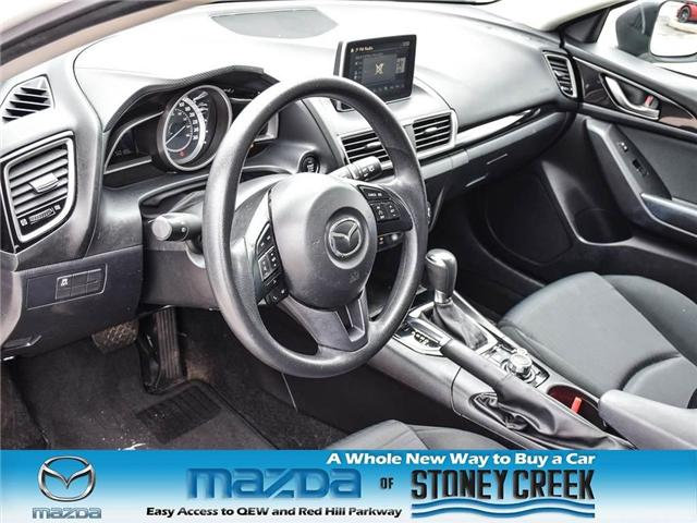 2016 Mazda Mazda3 GX (Stk: SU1131) in Hamilton - Image 12 of 21