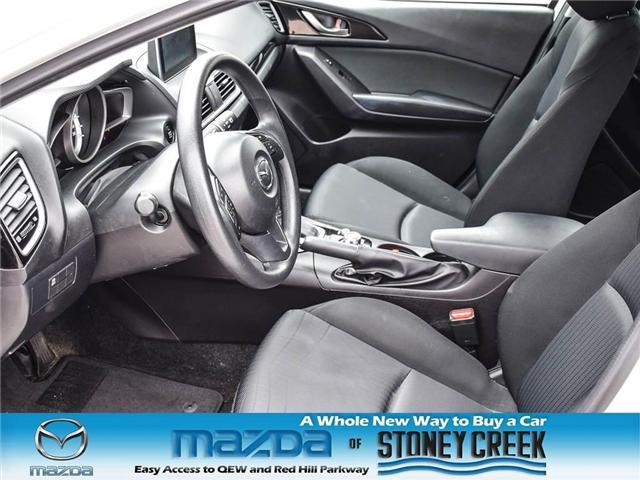 2016 Mazda Mazda3 GX (Stk: SU1131) in Hamilton - Image 13 of 21