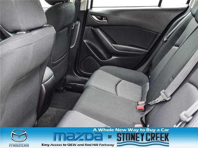 2016 Mazda Mazda3 GX (Stk: SU1131) in Hamilton - Image 14 of 21