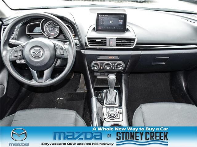 2016 Mazda Mazda3 GX (Stk: SU1131) in Hamilton - Image 15 of 21
