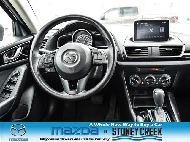 2016 Mazda Mazda3 GX (Stk: SU1131) in Hamilton - Image 16 of 21