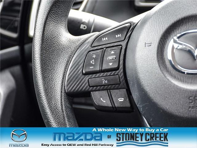 2016 Mazda Mazda3 GX (Stk: SU1131) in Hamilton - Image 18 of 21