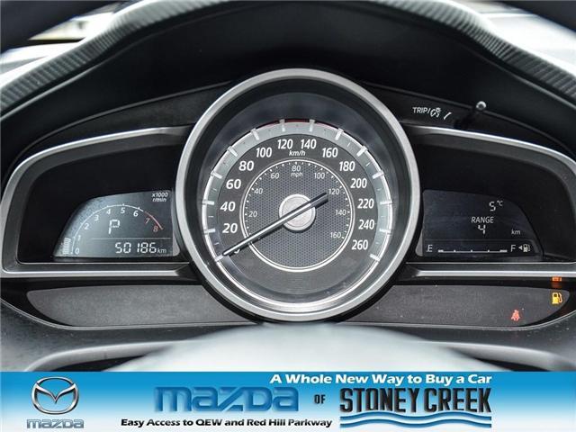 2016 Mazda Mazda3 GX (Stk: SU1131) in Hamilton - Image 20 of 21