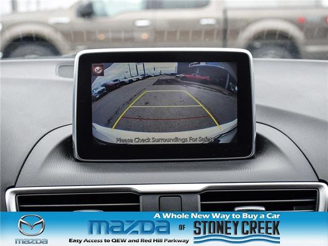 2016 Mazda Mazda3 GX (Stk: SU1131) in Hamilton - Image 21 of 21