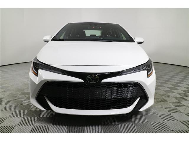 2019 Toyota Corolla Hatchback SE Upgrade Package (Stk: 291646) in Markham - Image 2 of 24