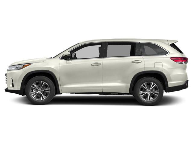2019 Toyota Highlander LE AWD Convenience Package (Stk: 9HG587) in Georgetown - Image 2 of 8