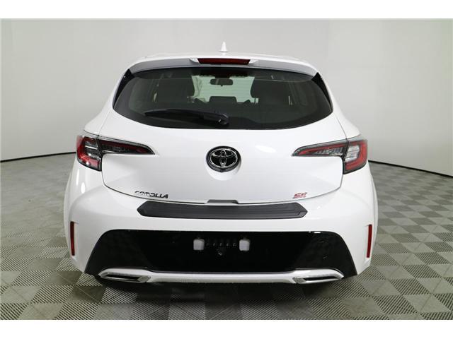 2019 Toyota Corolla Hatchback SE Upgrade Package (Stk: 291646) in Markham - Image 6 of 24