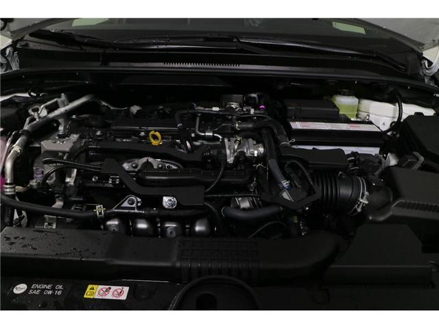 2019 Toyota Corolla Hatchback SE Upgrade Package (Stk: 291646) in Markham - Image 9 of 24