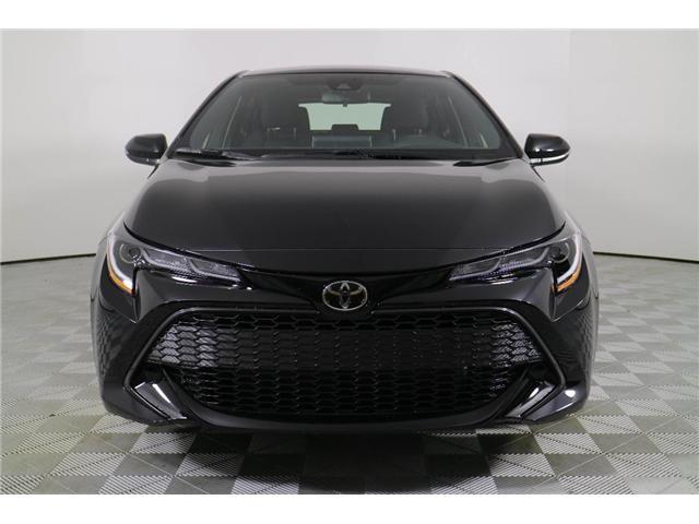 2019 Toyota Corolla Hatchback SE Upgrade Package (Stk: 291655) in Markham - Image 2 of 24