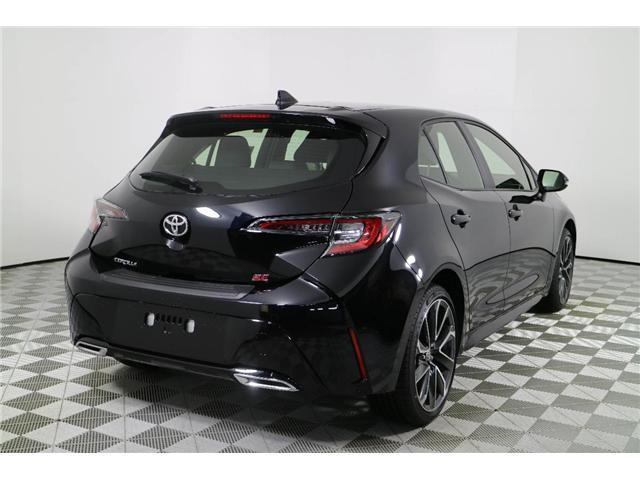 2019 Toyota Corolla Hatchback SE Upgrade Package (Stk: 291655) in Markham - Image 7 of 24