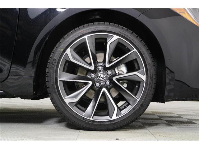 2019 Toyota Corolla Hatchback SE Upgrade Package (Stk: 291655) in Markham - Image 8 of 24