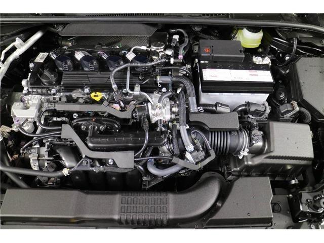 2019 Toyota Corolla Hatchback SE Upgrade Package (Stk: 291655) in Markham - Image 9 of 24
