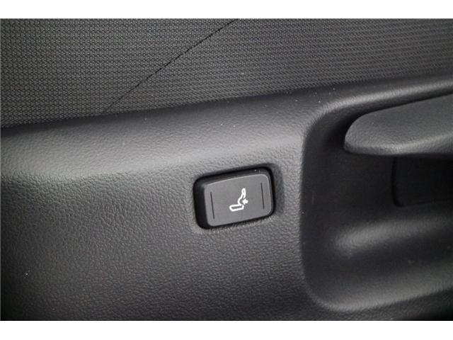 2019 Toyota Corolla Hatchback SE Upgrade Package (Stk: 291655) in Markham - Image 21 of 24