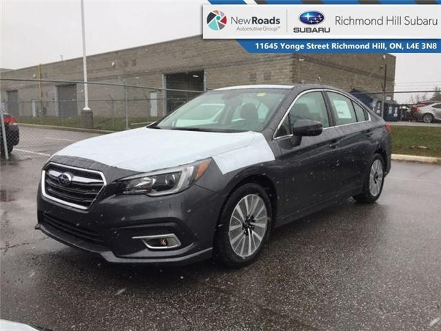 2019 Subaru Legacy 4dr Sdn 2.5i Touring Eyesight CVT (Stk: 32559) in RICHMOND HILL - Image 1 of 19
