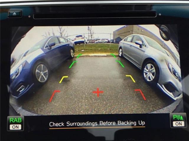 2019 Subaru Legacy 4dr Sdn 2.5i Touring Eyesight CVT (Stk: 32559) in RICHMOND HILL - Image 16 of 19