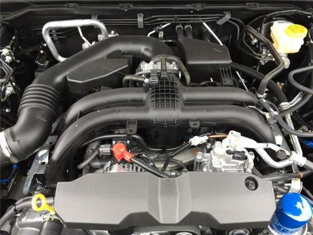 2019 Subaru Legacy 4dr Sdn 2.5i Touring Eyesight CVT (Stk: 32559) in RICHMOND HILL - Image 19 of 19