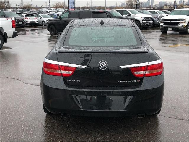 2013 Buick Verano Leather Package (Stk: U251865) in Mississauga - Image 4 of 22