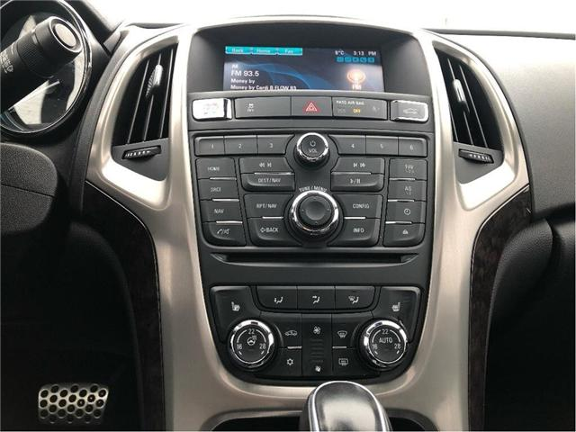 2013 Buick Verano Leather Package (Stk: U251865) in Mississauga - Image 14 of 22