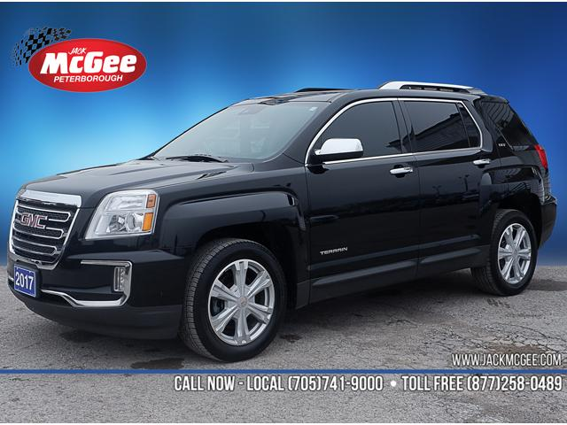 2017 GMC Terrain SLT (Stk: 18645A) in Peterborough - Image 1 of 20