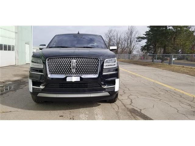 2019 Lincoln Navigator L Reserve (Stk: 19NV1538) in Unionville - Image 2 of 18