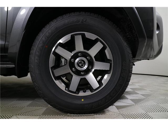 2019 Toyota 4Runner SR5 (Stk: 291385) in Markham - Image 8 of 26