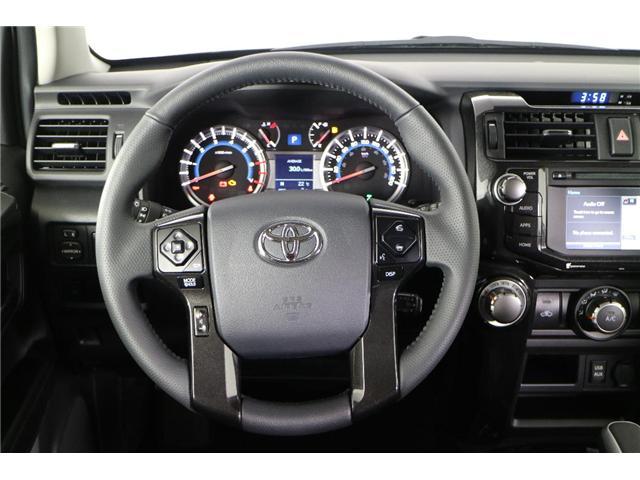 2019 Toyota 4Runner SR5 (Stk: 291385) in Markham - Image 16 of 26