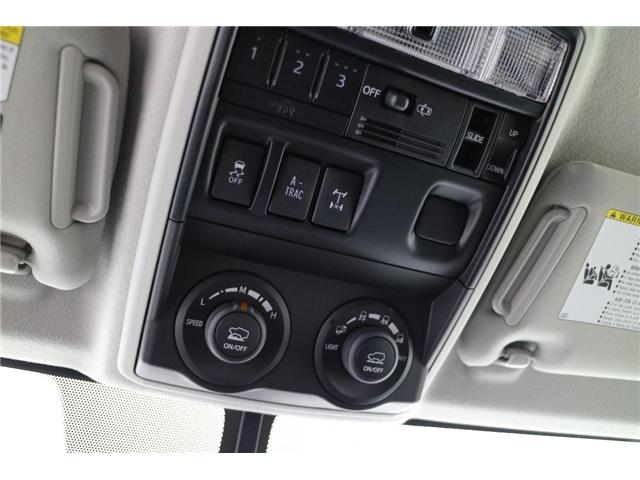 2019 Toyota 4Runner SR5 (Stk: 291385) in Markham - Image 26 of 26