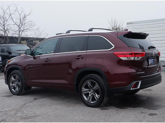 2017 Toyota Highlander Limited (Stk: 19213A) in Peterborough - Image 3 of 23