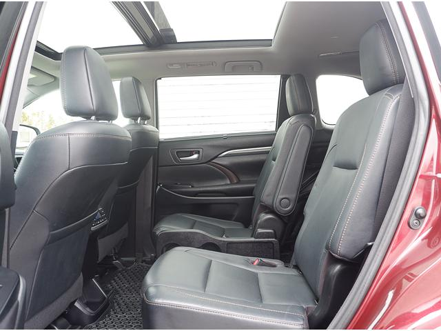 2017 Toyota Highlander Limited (Stk: 19213A) in Peterborough - Image 16 of 23