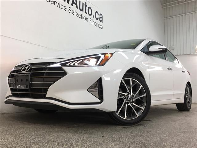 2019 Hyundai Elantra Luxury (Stk: 34791EW) in Belleville - Image 3 of 29