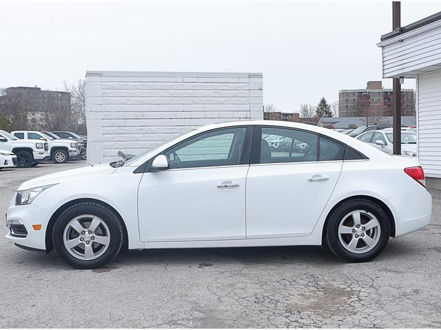 2015 Chevrolet Cruze 2LT (Stk: 19292A) in Peterborough - Image 2 of 19