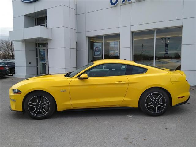 2018 Ford Mustang GT Premium (Stk: P1199) in Uxbridge - Image 2 of 12