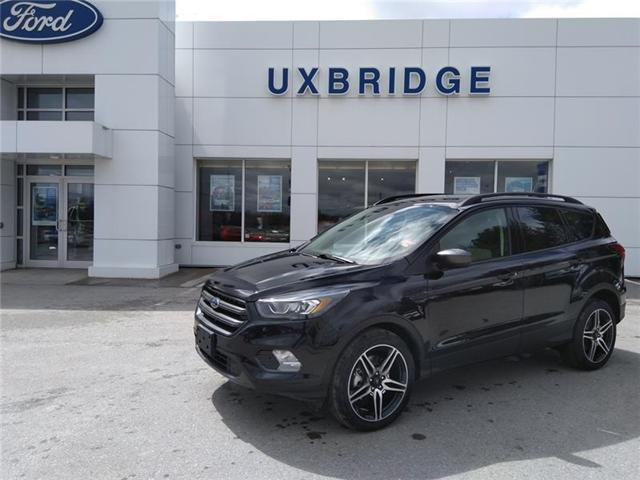 2019 Ford Escape SEL (Stk: IES8861) in Uxbridge - Image 2 of 16